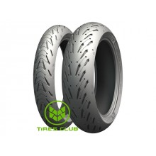 Michelin Road 5 120/60 ZR17 55W