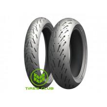 Michelin Road 5 GT 180/55 ZR17 73W