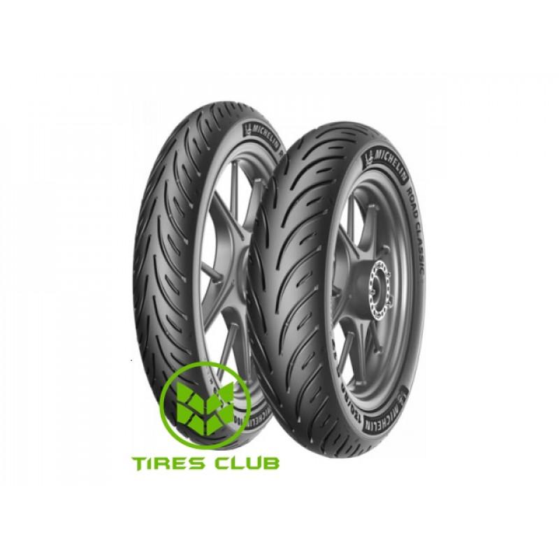 Шины Michelin Road Classic в Запорожье