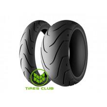 Michelin Scorcher Sport 120/70 ZR17 58W