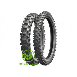 Michelin Starcross 5 Soft 110/100 R18 64M