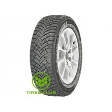 Michelin X-Ice North 4 205/60 R15 95T XL (шип)