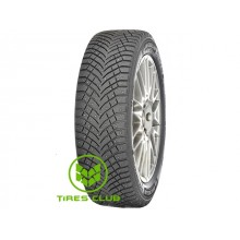 Michelin X-Ice North 4 SUV 245/60 R18 105T (шип)
