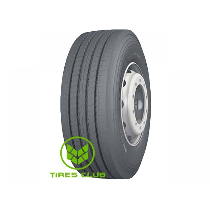 Шины Michelin X MultiWay HD XZE (рулевая) в Запорожье