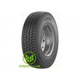 Michelin X Multi D (ведущая) 265/70 R17,5 140/138M