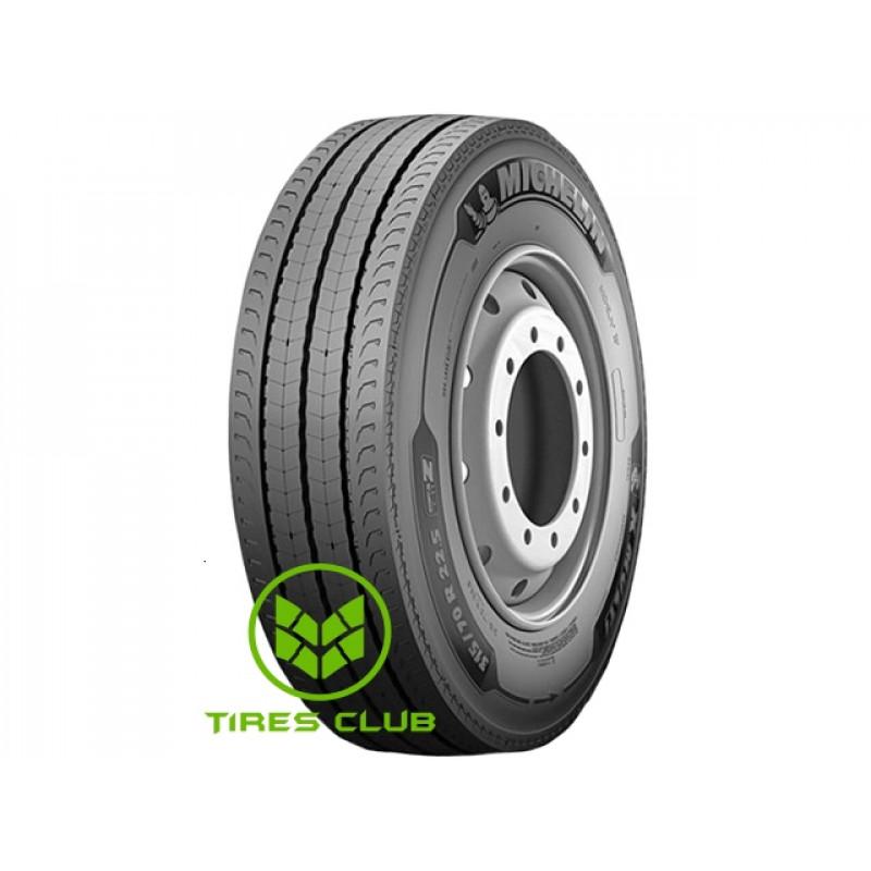 Шины Michelin X Multi Energy Z (рулевая) в Запорожье