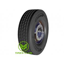 Michelin X Works HD Z (ведущая) 315/80 R22,5 156/150K