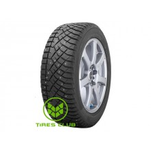 Nitto Therma Spike 225/45 R17 91T (шип)