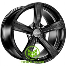 OZ Racing Montecarlo HLT 9,5x20 5x150 ET42 DIA110,1 (matt black)
