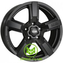 OZ Racing Versilia 9,5x20 5x130 ET52 DIA71,6 (matt black)