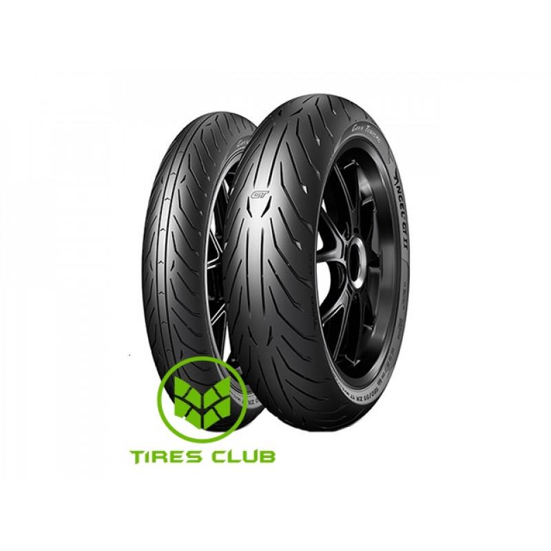 Шины Pirelli Angel GT2 в Запорожье