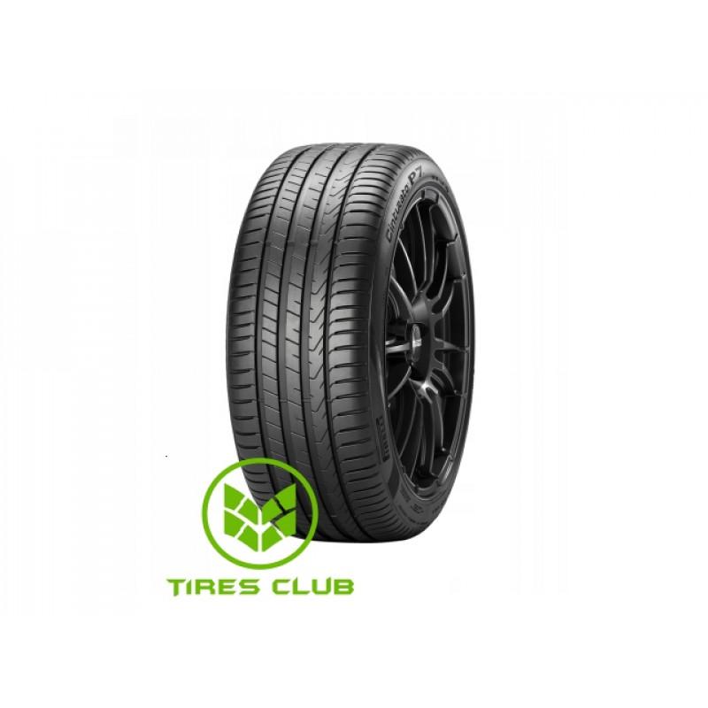 Шины Pirelli Cinturato P7 (P7C2) в Запорожье
