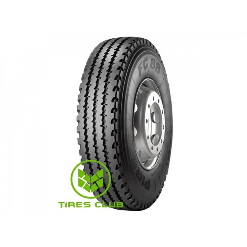 Шины Pirelli FG 88 (рулевая) в Запорожье