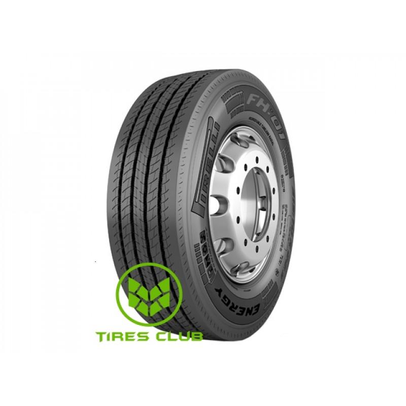 Шины Pirelli FH 01 (рулевая) в Запорожье
