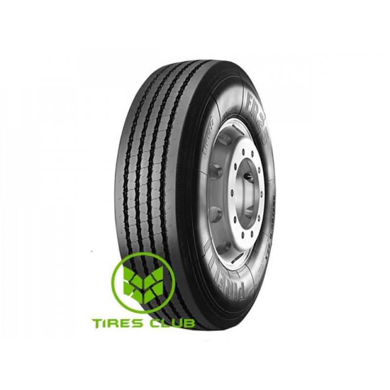 Шины Pirelli FR 25 (рулевая) в Запорожье