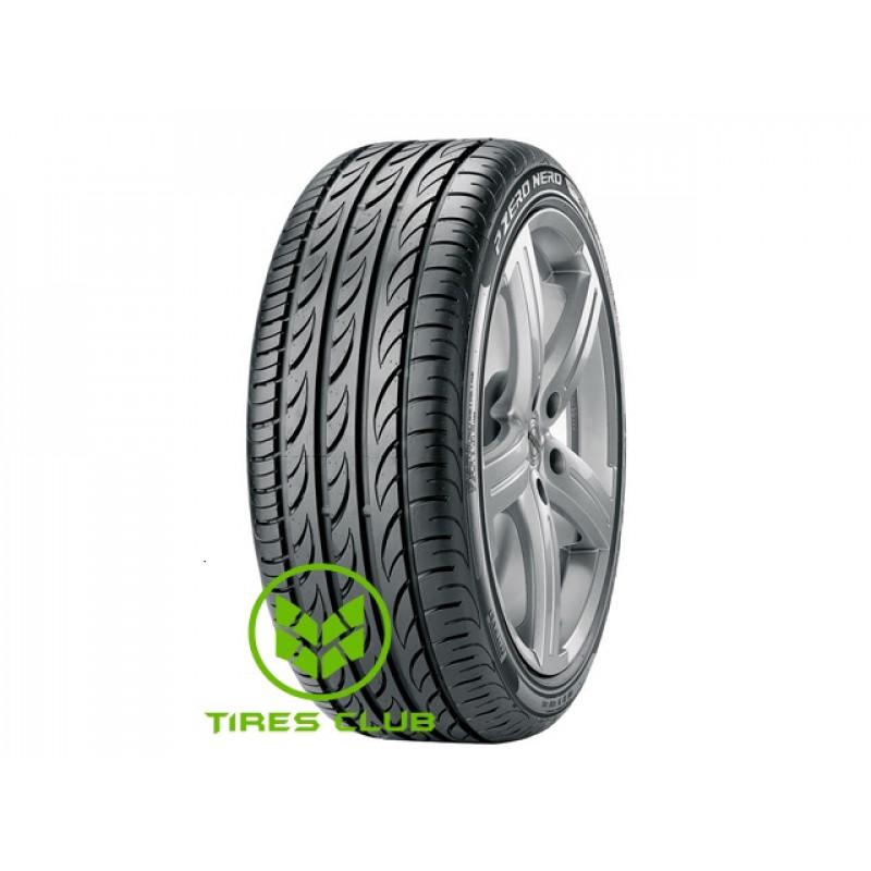 Шины Pirelli PZero Nero GT в Запорожье