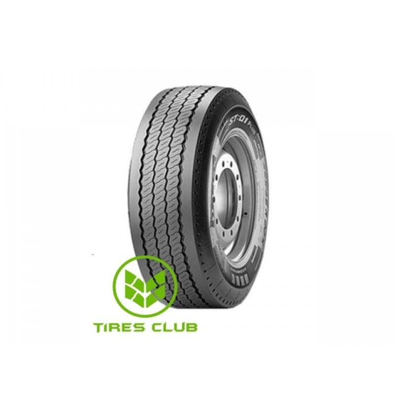 Шины Pirelli ST 01 Plus (прицепная) в Запорожье