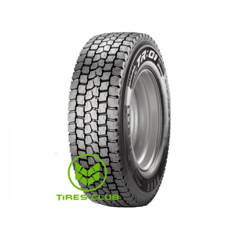 Шины Pirelli TR 01 (ведущая) в Запорожье