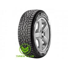 Pirelli Ice Zero 275/50 R19 112H XL (шип)
