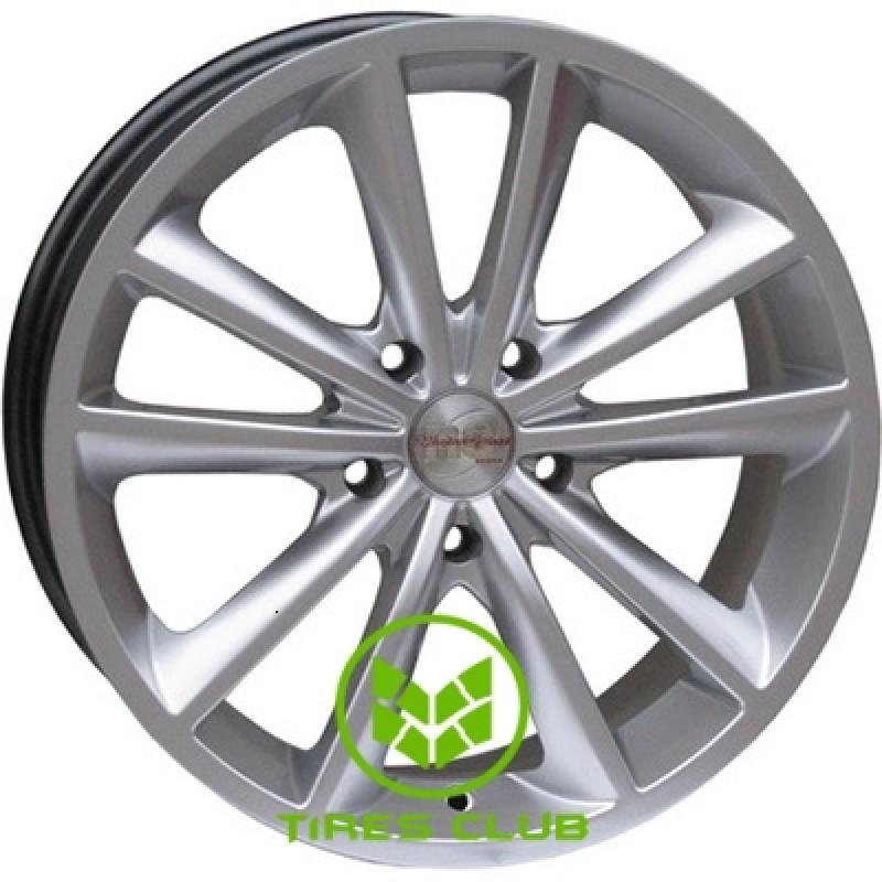 Диски RS Wheels 88 в Запорожье