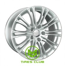 Replay BMW (B180) 7,5x17 5x120 ET20 DIA72,6 (silver)