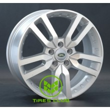 Replay Land Rover (LR15) 7,5x17 5x108 ET45 DIA63,4 (BKF)