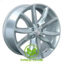 Replay Lexus (LX25) 8,5x20 5x114,3 ET35 DIA60,1 (silver)