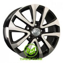 Replay Toyota (TY236) 8x18 5x150 ET56 DIA110,1 (BKF)
