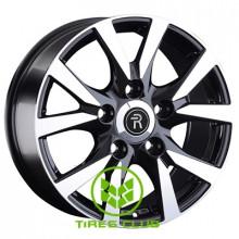 Replay Toyota (TY237) 8x18 5x150 ET56 DIA110,1 (BKF)