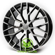 Replica Audi (WRS 0174) 9,5x21 5x112 ET20 DIA66,6 (BMF)