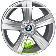 Replica BMW (CT1513) 7x16 5x120 ET35 DIA72,6 (HS)