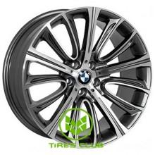 Replica BMW (QC1200) 8,5x19 5x112 ET25 DIA66,6 (GMF)