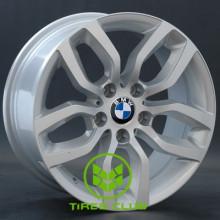 Replica BMW (B122) 8x17 5x120 ET30 DIA72,6 (GMF)
