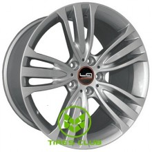 Replica BMW (B150) 10x19 5x120 ET53 DIA74,1 (silver)