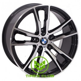 Replica BMW (BK5053) 11x20 5x120 ET37 DIA74,1 (BP)