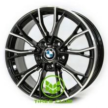 Replica BMW (R4143) 8x17 5x120 ET30 DIA72,6 (MB)