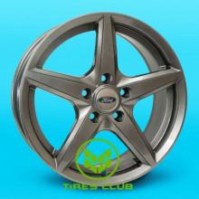 Replica Ford (JT1254) 7x16 5x108 ET52 DIA63,4 (EP)