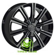 Replica Lexus (0139) 8,5x20 5x150 ET45 DIA110,1 (BMF)