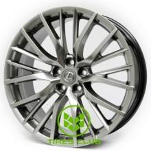 Replica Lexus (RX39) 8x20 5x114,3 ET30 DIA60,1 (HB)