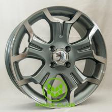 Replica Peugeot (GT-ZY730) 7x17 4x108 ET25 DIA65,1 (MG)