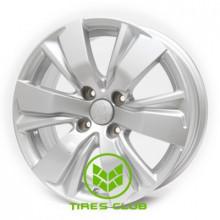 Replica Peugeot (RX416) 6,5x16 4x108 ET30 DIA65,1 (MGMF)