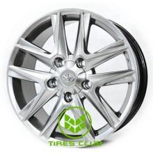 Replica Toyota (TY5042) 8,5x20 5x150 ET60 DIA110,1 (HB)