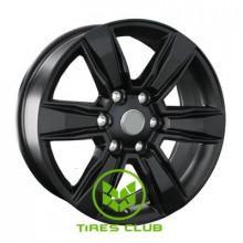 Replica Toyota (CT2308) 7,5x17 6x139,7 ET25 DIA106,1 (matt black)