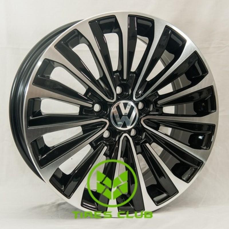 Диски Replica Volkswagen (GT155182) в Запорожье