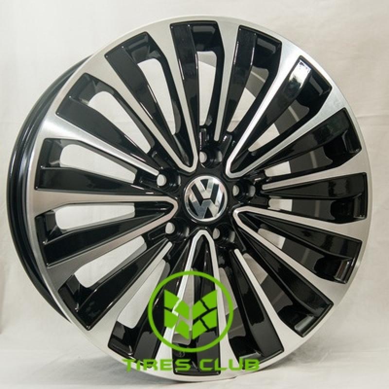 Диски Replica Volkswagen (GT177138) в Запорожье