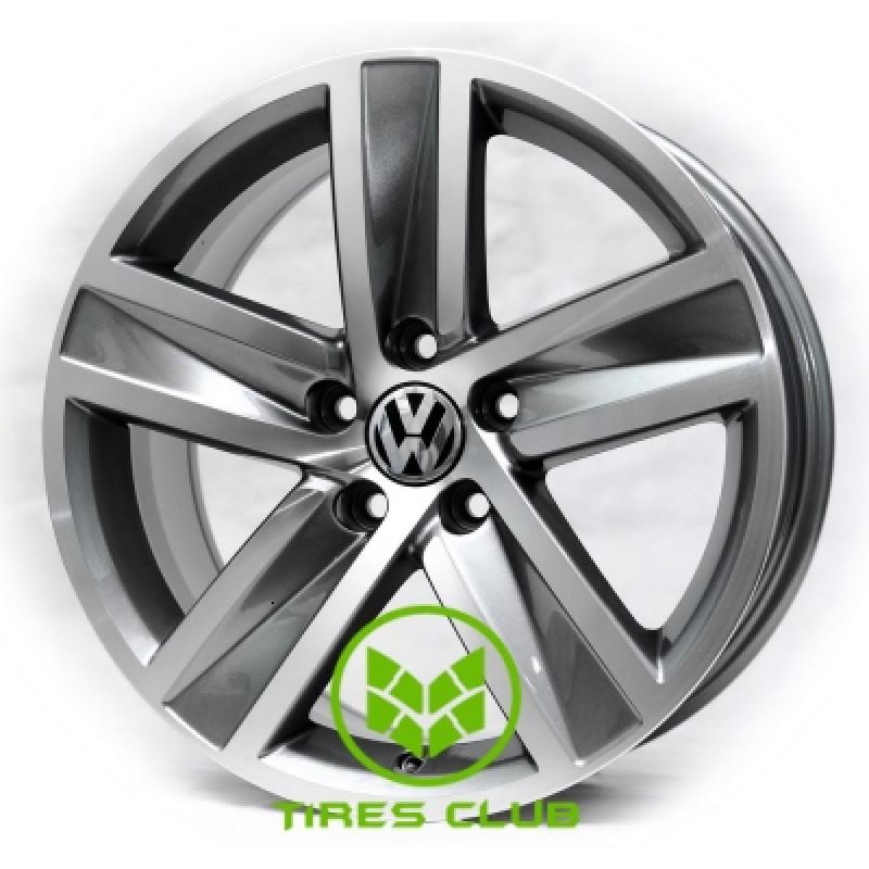 Диски Replica Volkswagen (KW209) в Запорожье