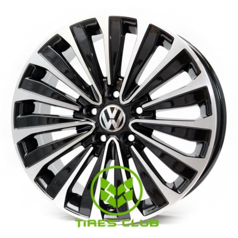Диски Replica Volkswagen (KW213) в Запорожье