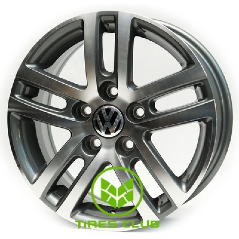 Диски Replica Volkswagen (R047) в Запорожье