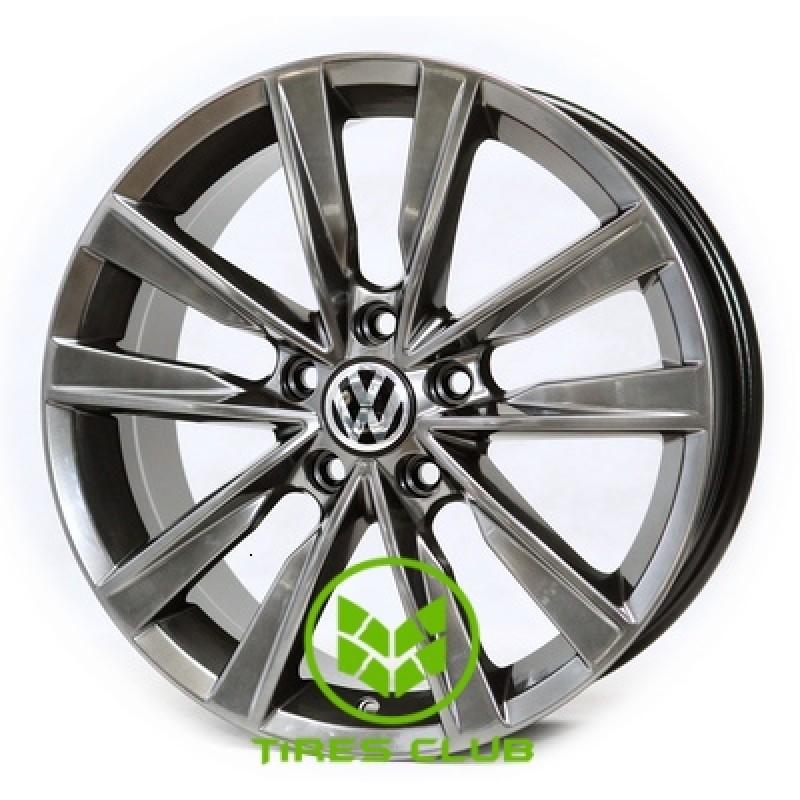 Диски Replica Volkswagen (R5087) в Запорожье