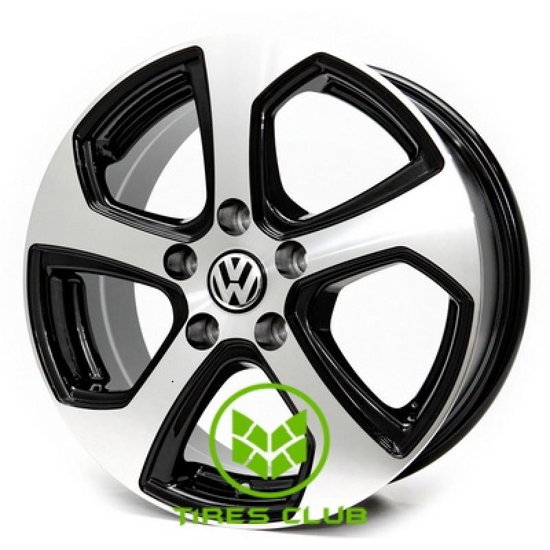 Диски Replica Volkswagen (R535) в Запорожье